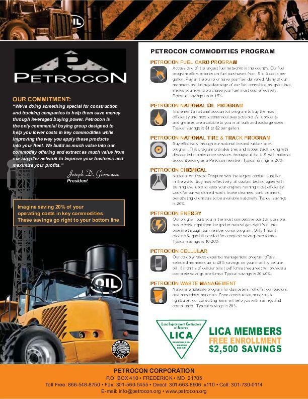 Petrocon